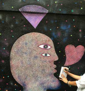 ESCRITURA CREATIVA: Juego de creatividad con vosotros